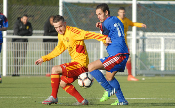 R2 – L'AS SAINT-PRIEST B trop forte pour l'O SAINT-GENIS LAVAL !