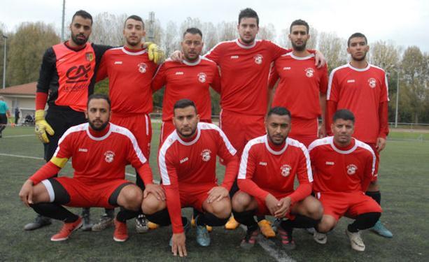 FC Grigny