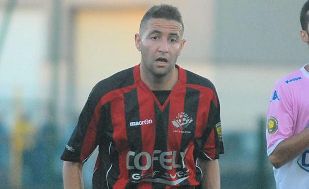 Boudjema s'est vite adapté à sa nouvelle équipe du Chassieu-Décines FC