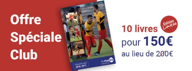 Coupe National Futsal - Découvrez les matchs du 3ème tour