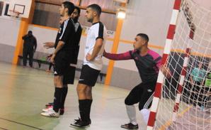 R1 Futsal - Le FC CHAVANOZ en a « bavé », VAULX FUTSAL ne lâchera rien