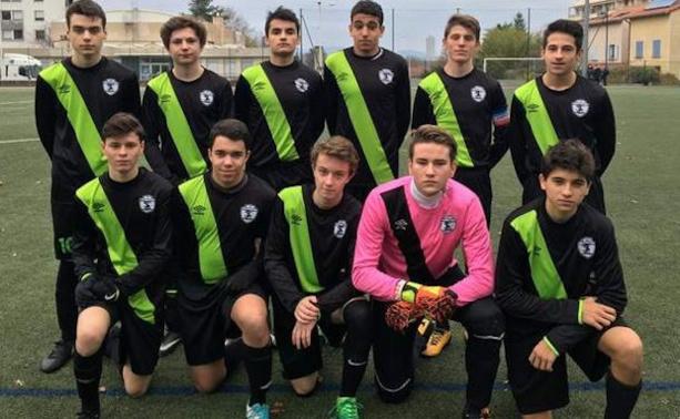 Les ECHOS des CLUBS – Les U17 du LOSC se rebiffent