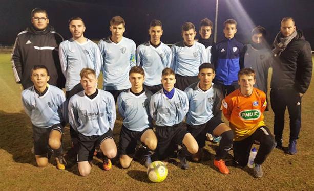 Les ECHOS des CLUBS – Les U19 du FC SUD OUEST 69 ont été patients