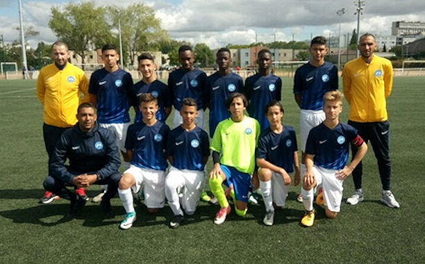 U15 Elite - L'AS MINGUETTES ou le miracle permanent.