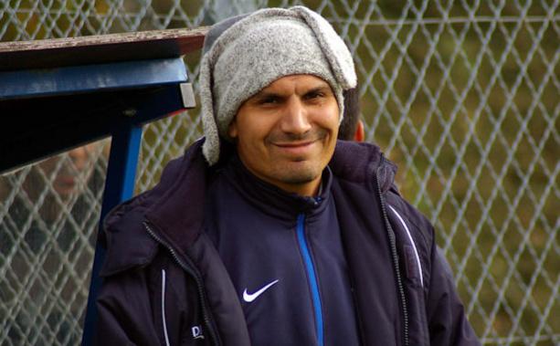 Patrice Ouazar et le Chassieu-Décines FC ont dû se résoudre à partager les points avec l'O Saint-Genis Laval