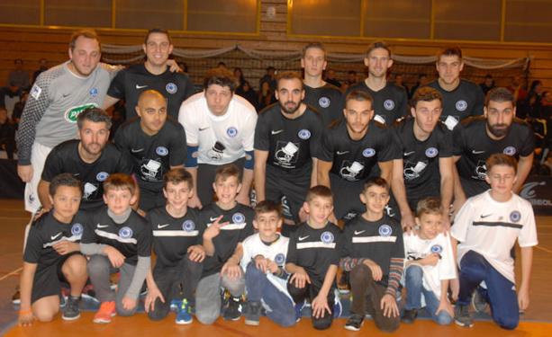 Alf Futsal