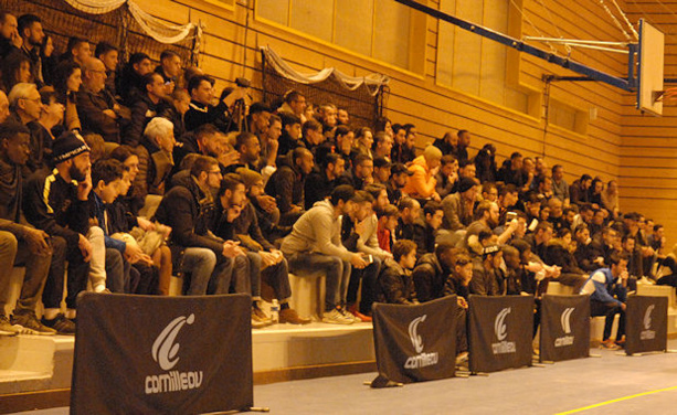 R1 Futsal (Play-Off) – ALF Futsal éteint FS MONT d'OR
