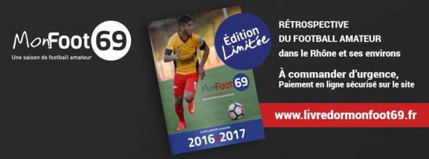 Amical - FC BORDS de SAÔNE - FC VILLEFRANCHE B, le résultat