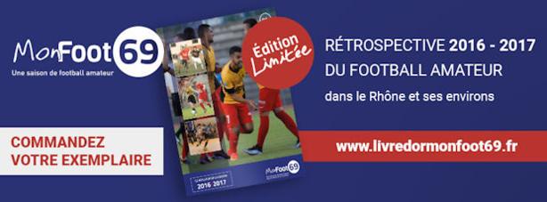 N3 - FC BOURGOIN - FC VAULX, le résumé vidéo