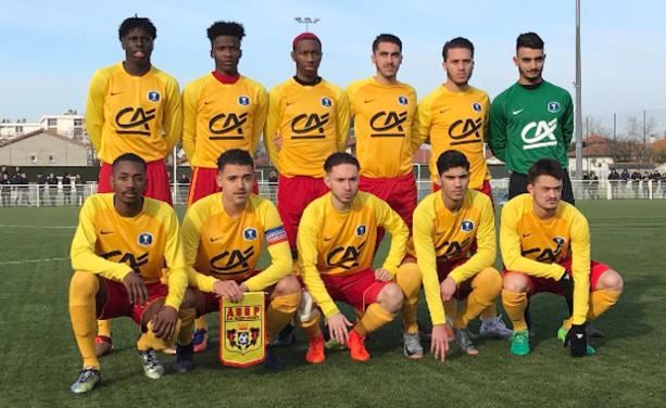 "GAMBARDELLA U19 - L. BAH : ""Très fier de mes joueurs..."""