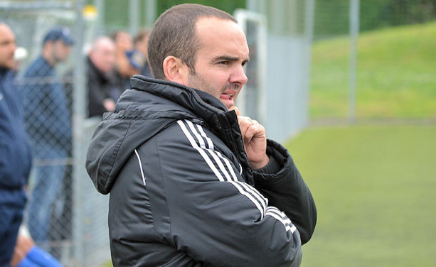 Nicolas Pinard et le FC DOMTAC ont réalisé la bonne opération du week-end en dominant le leader sur leur terrain