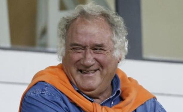 """UGA Décines - Hervé REVELLI : """"Le projet m'a séduit, les hommes aussi !"""