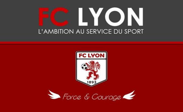 LAuRA Foot - Le FC LYON, géant de la LIGUE
