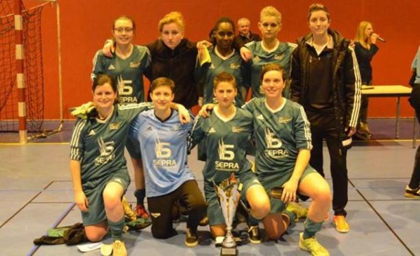 Roanne Riorges, championnat Zone Est (Rhône-Alpes)