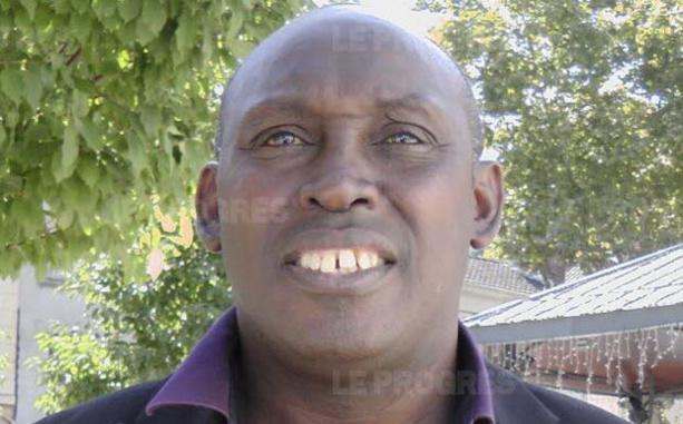 Selou Diallo débarque dans le Foot Entreprise à Lyon-Métropole Sport
