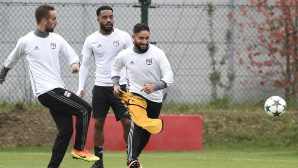 OL INFO – Nabil FEKIR de retour !