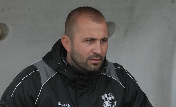 Christophe Emeriat (FC Grigny)