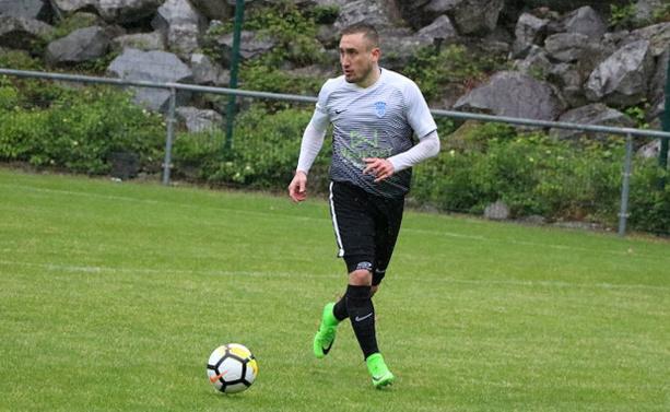 Max Paysant (FC Limonest)