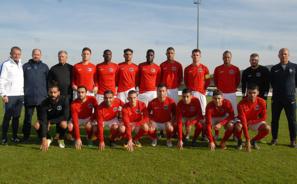 """Coupe UEFA des Régions - S. RICHARD : """"Quelque chose se dégage de ce groupe..."""""""