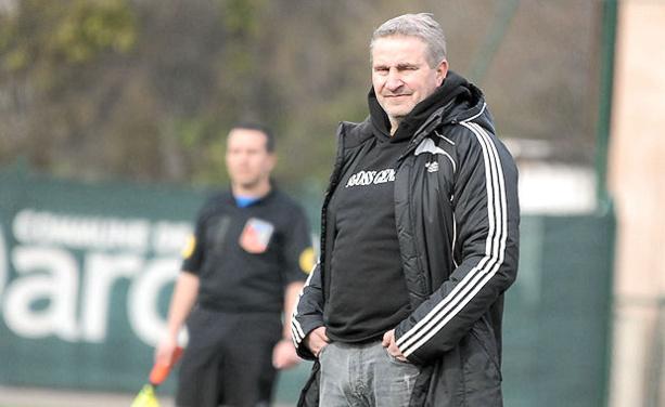 Alain Deyrail a coaché pour la dernière fois le LOSC après dix-huit ans de présence ininterrompue
