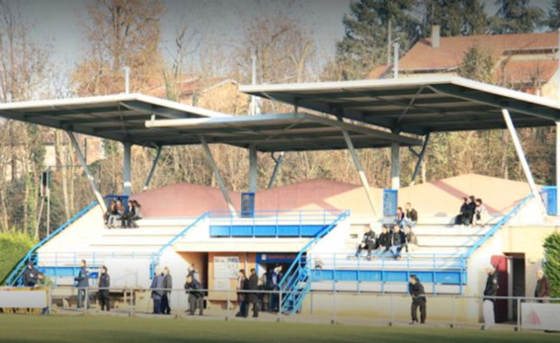 Les ECHOS des CLUBS - Rien ne va plus à CHAMPAGNE Sport Football, le club en danger