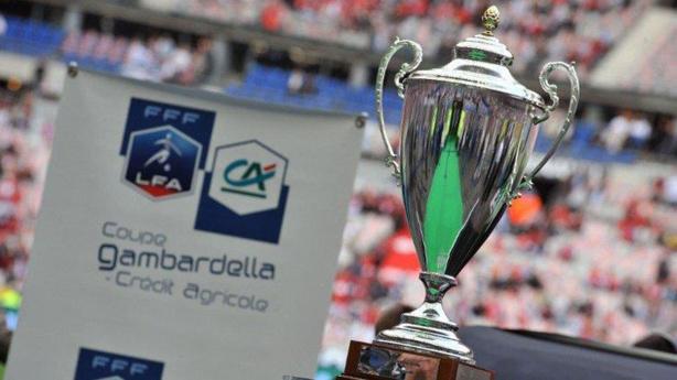 Gambardella CA - Découvrez les matchs du premier tour