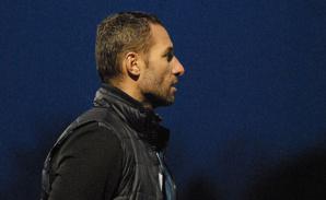Nando Mereiles constituera le binôme avec Laurent Desfayes sur le banc de l'AS Bron