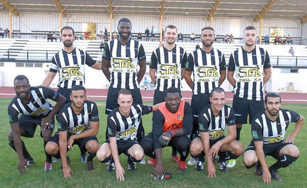 Chassieu-Décines FC