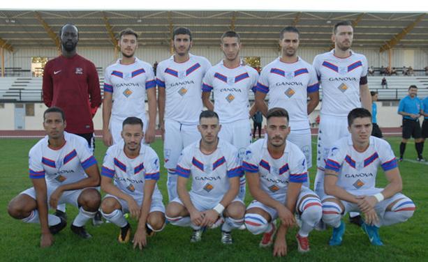 FC Charvieu