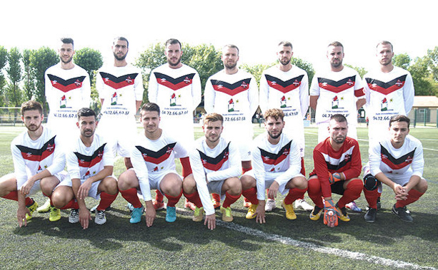 Sud Lyonnais 2013