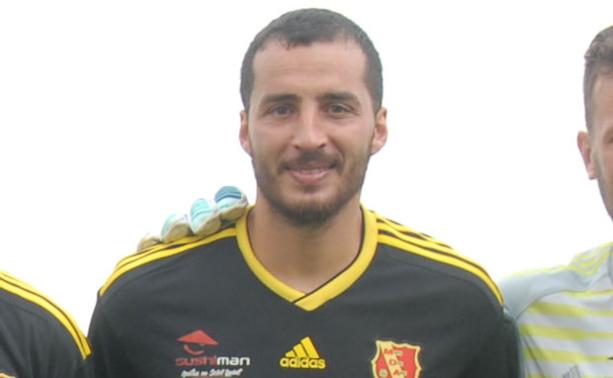 Le réserviste chasselois Gougache a inscrit son premier but cette saison lors du festival de son équipe au FC Salaise