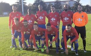 Vénissieux FC - Cemil AVCI pour l'éternité