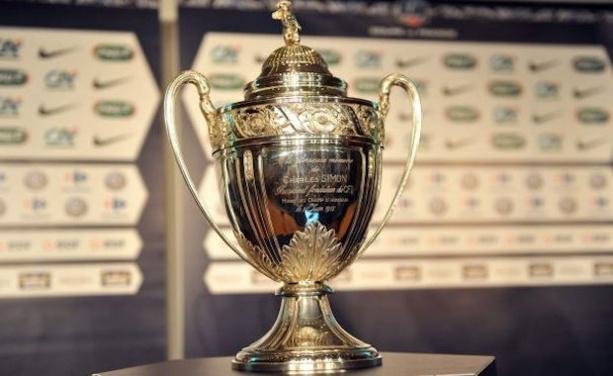 Coupe de France - Qualifiés, éliminés... les COACHS parlent de leur match (1ere partie)