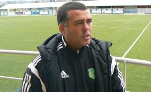 Désormais responsable de la section féminine du FC Bords de Saône, Jacques Kalla a pris de la hauteur