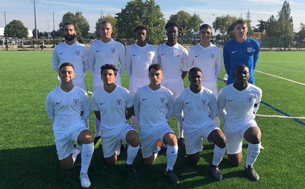 U19 R1 – Le FC LYON en rodage