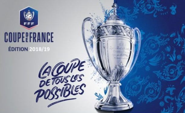 Coupe de France (4ème tour) - Ce que les COACHS pensent de leur tirage (1ere partie)