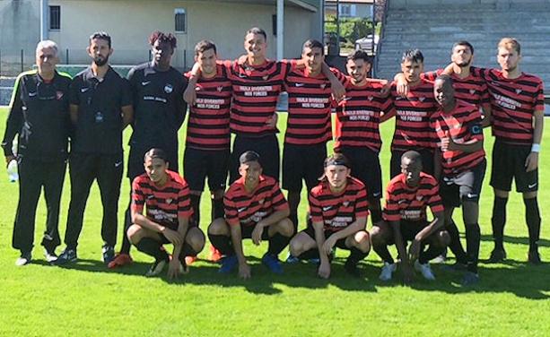 GAMBARDELLA CA U19 - Une équipe marque 21 buts... tous les RÉSULTATS du DEUXIÈME tour