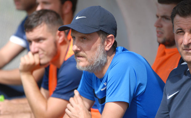 Alessandro Casarti (FC Chaponnay-Marennes)