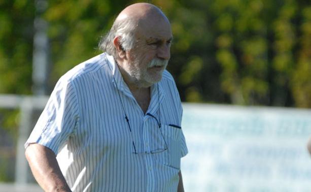Gérard Giudice dirigera l'équipe fanion de l'ES Trinité dimanche contre Sud Lyonnais 2013