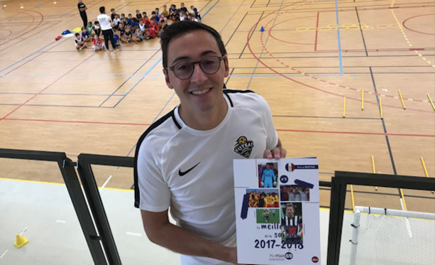Futsal Saône Mont d'Or