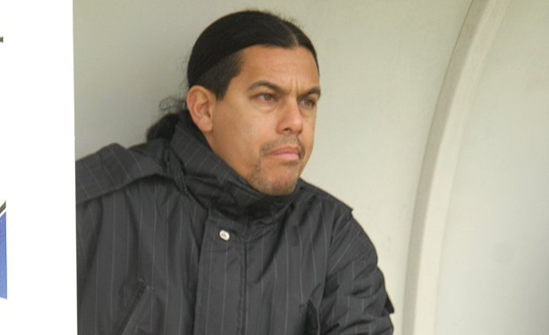 Pablo Bustos (entraîneur FC Savigny)
