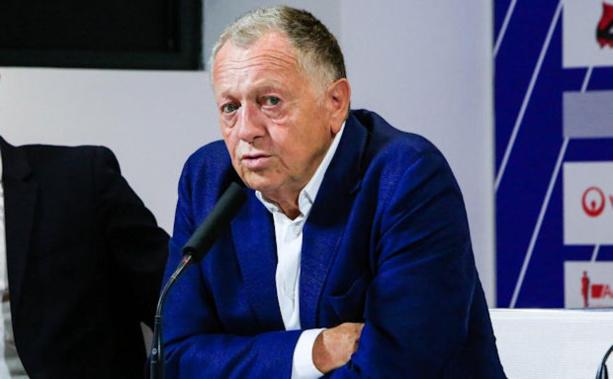 OL INFO - Trois jour après, JMA sort du silence après la déculotté du PSG