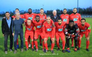 """Chassieu-décines FC - Jérôme BONMARCHAND : """"On ne manque de rien dans ce club..."""""""