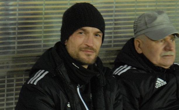 Fred Navarro (entraîneur SO Pont de Cheruy)