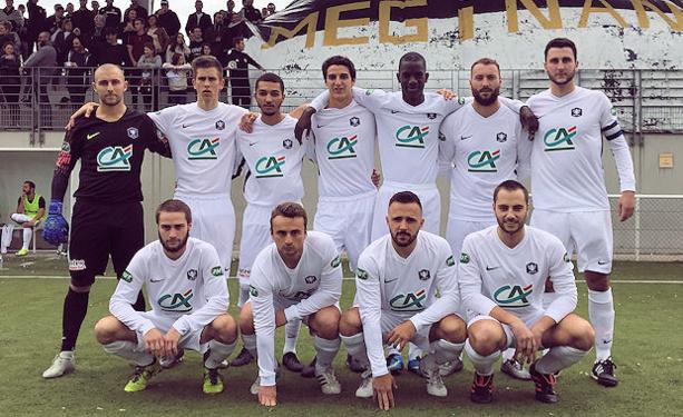 Coupe de France – Arnaud SERRETTE : « Les joueurs sont convaincus de leur force… »