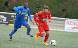 Coupe de France – Le CHASSIEU-DECINES FC s'offre un septième tour, l'AS MISERIEUX-TREVOUX en reste là