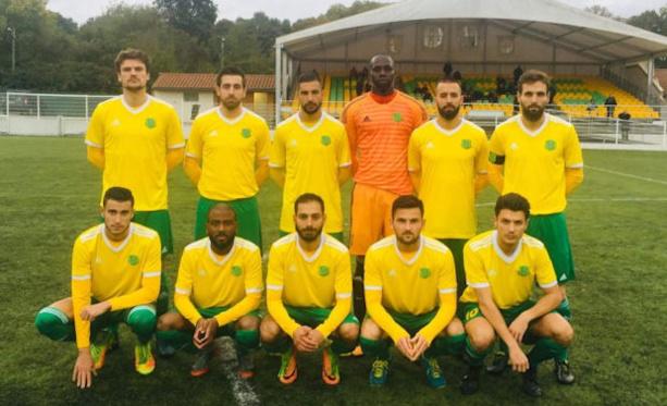 Saint-Alban Sportif 2018-2019
