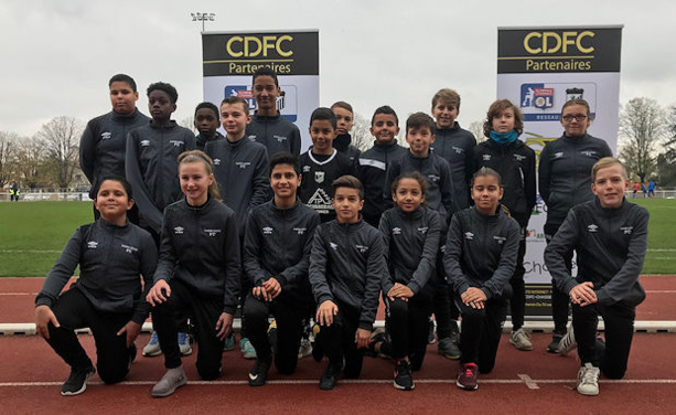 Coupe de France – Sévère et frustrant pour le CHASSIEU-DECINES FC