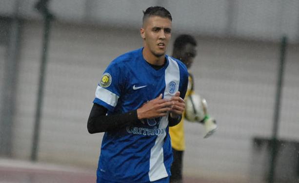 Karim Fettache (FC Vénissieux)