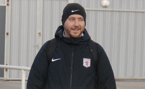 Sébastien Dodile et le FC Lyon grimpent à la deuxième place.